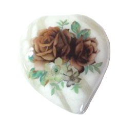 Heart Alabaster Boxes
